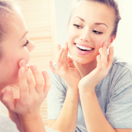How to start a new skin care regimen