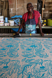 New prints from Urapunga and Borroloola artists on the way!