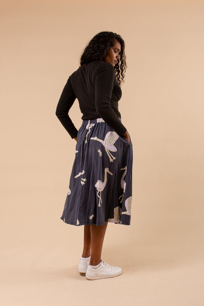 Bush Skirt - Lanky