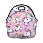 Unicorn Snack Bag Women's Handheld Bag