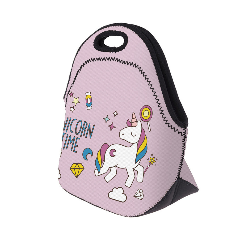 Unicorn Time Snack Bag