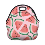 Watermelon Fun Picnic Bag Handheld Lunch Bag