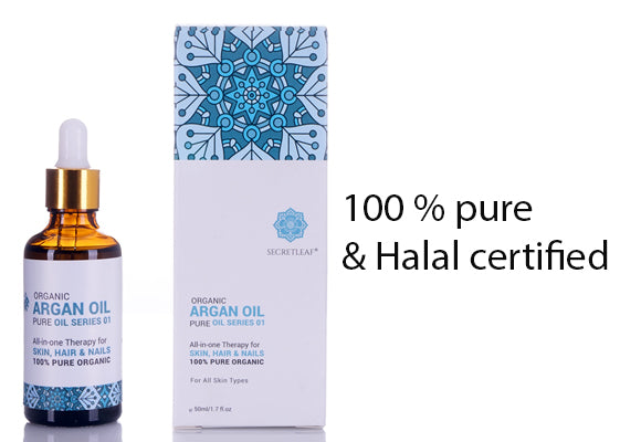 11 Amazing Health Benefits of Argan oil