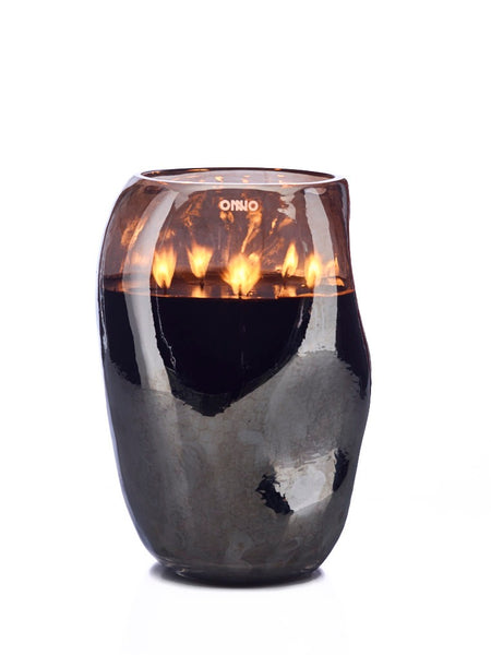 Onno Candle Cape Smoked Grey - ON511