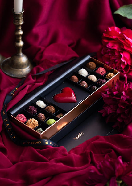 Love Box Chocolate