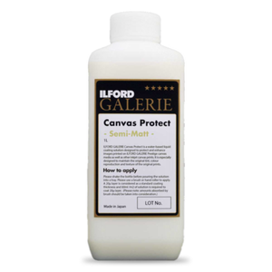 Ilford Galerie Canvas Protect - Semi-Matt