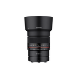 Samyang MF 85 mm F1.4 Z UMC II Manual Focus Lens - Nikon Z