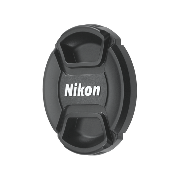 Nikon LC-58 Snap-on 58mm lens cap