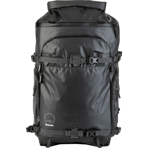 Shimoda Action X30 Backpack, Black