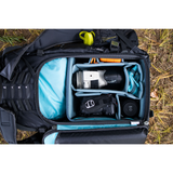 Shimoda Action X70 Backpack Starter Kit, Black