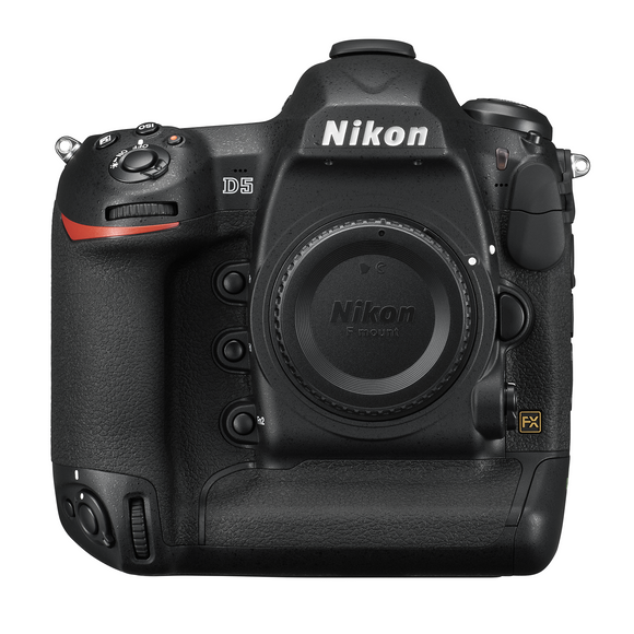 Copy of Nikon D5 Body (Lens not included)