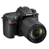 Nikon D7500 Digital SLR Camera + AF-S 18-140mm VR Lens
