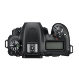 Nikon D7500 Digital SLR Camera Body (Lens not included)