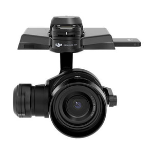 DJI Zenmuse X5R RAW 4K Camera, Gimball and Lens