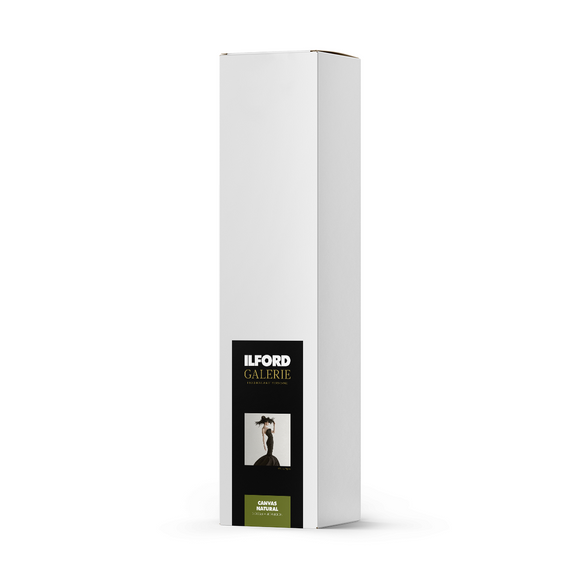 ILFORD Galerie Canvas Natural Photo Canvas 340 gsm 12 m (39') Roll