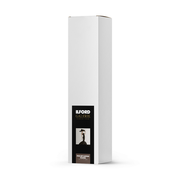 ILFORD Galerie Fine Art Canvas Galacia Photo Canvas 450gsm 15m Roll