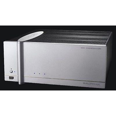 Halcro MC30 3-Channel Power Amplifier