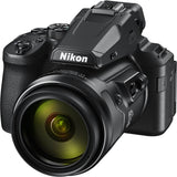 Nikon Coolpix P950 Compact Digital Camera
