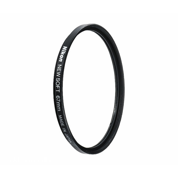 Nikon Soft Focus Lens Filter