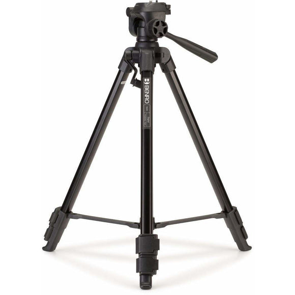 Benro T800EX Digital Aluminium Photo & Video Tripod Kit