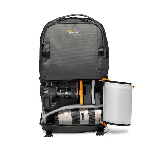 Lowepro Fastpack BP 250 AW III Backpack (Grey)