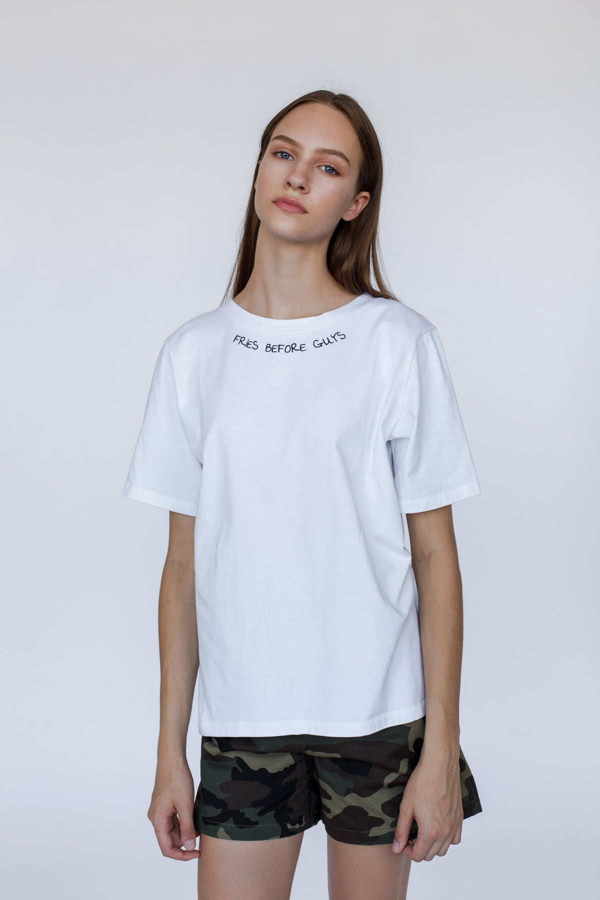 Oversize-cotton-white-t-shirt-quote-fries-before-guys-Le-SLAP-clothing.jpg