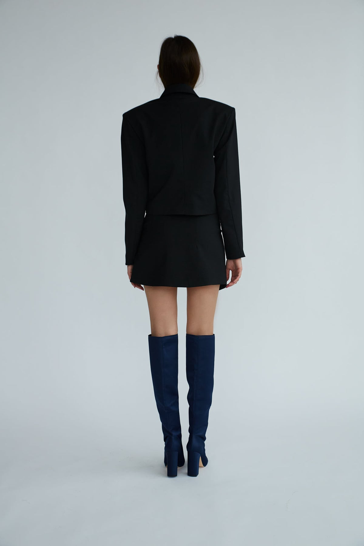 Empowered-Black-Triangle-Tailoring-Short-Skirt-Clothing-le-slap.jpg