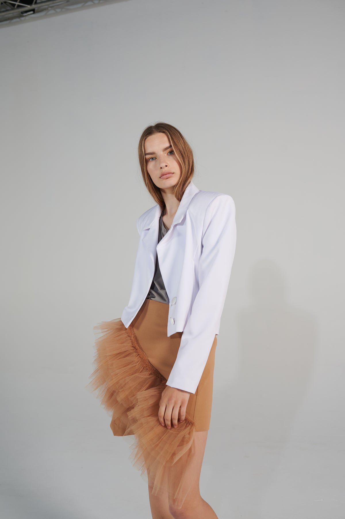 tulle-midi-drape-nude-skirt-white-cut-jacket-le-slap-look.jpg