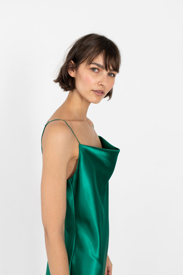 NUDIST-Emerald-green-slip-on-dress-silk-summer-alternative-occasion-cowl-neck.jpg