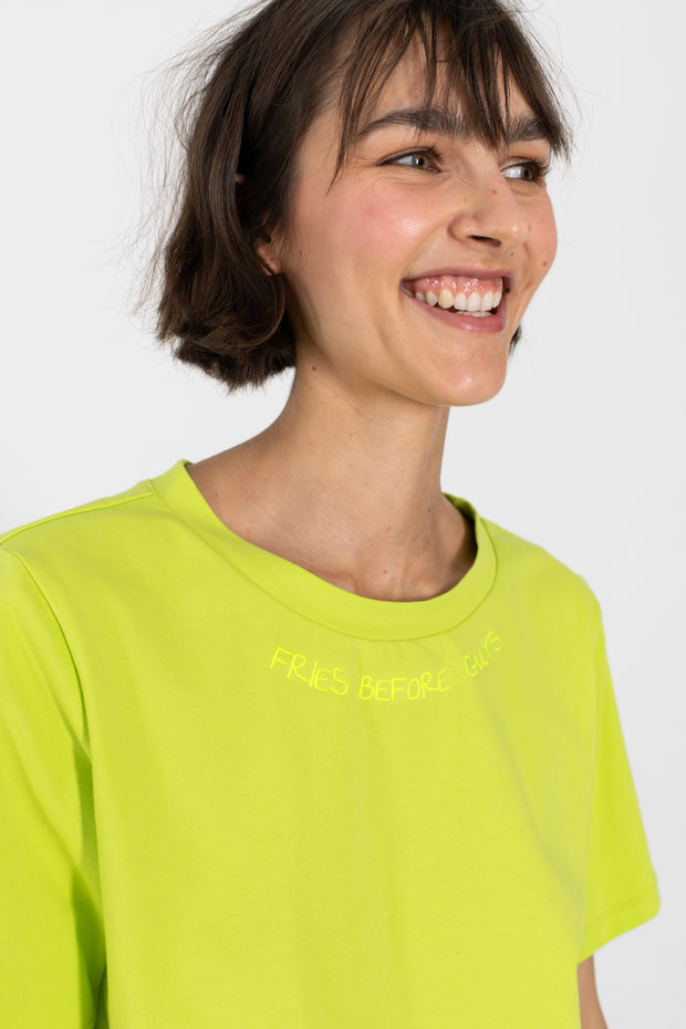 FRENCH-FRIES-Lime-yellow-tshirt-neon-yellow-tops-neonine-le-slap-trendy.jpg