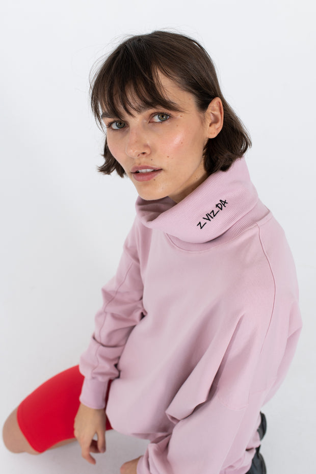 ZVIZDA-Powder-pink-turtleneck-sweater-le-slap-soft-wear-hoodie-jumper-loungewear.jpg