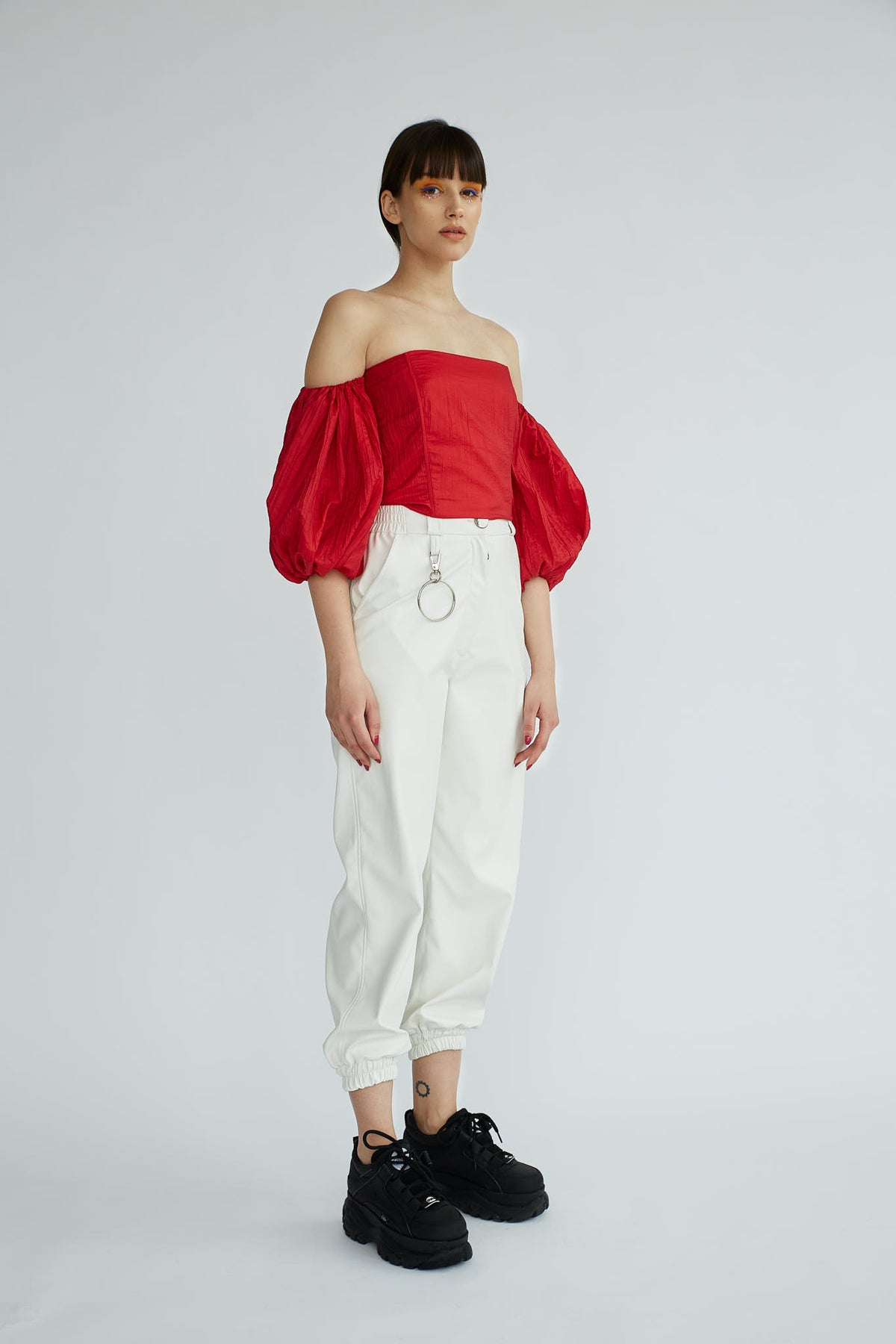 Frida-Red-Volume-Sleeve-Top-Le-Slap-Clothing-Off-Shoulder.jpg