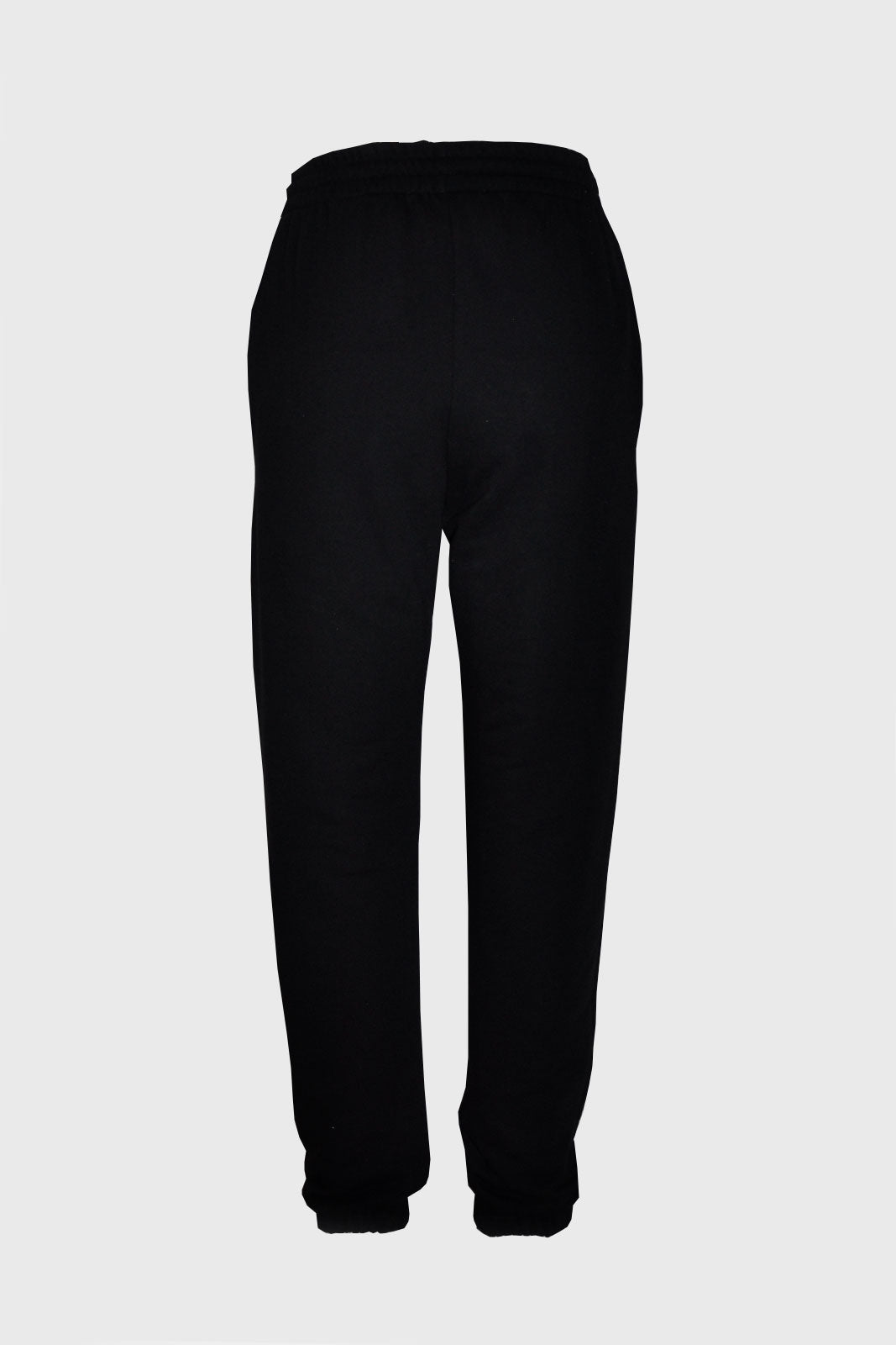 UNIFORM | Black lounge wear joggers