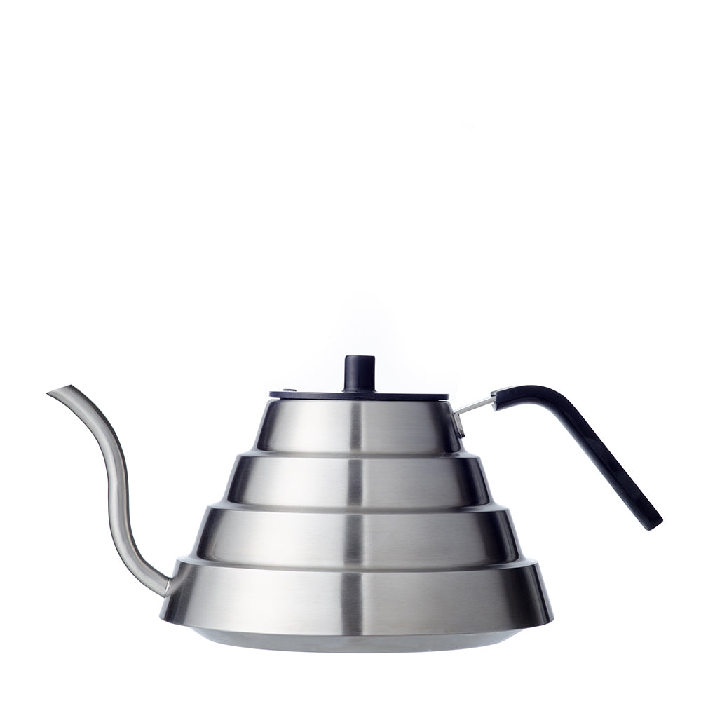 Groove Kettle