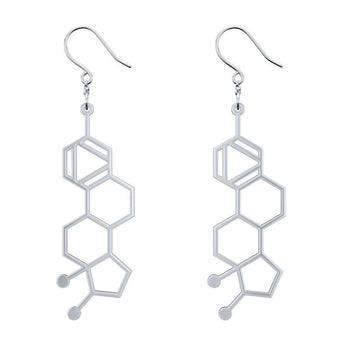 Estrogen Earrings - My Boho Jewelry