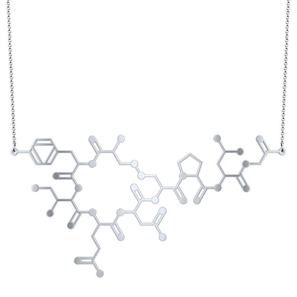 Oxytocin Necklace - My Boho Jewelry