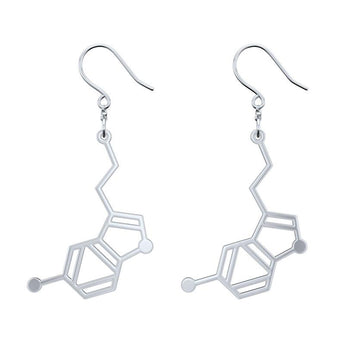 Serotonin Earrings - My Boho Jewelry