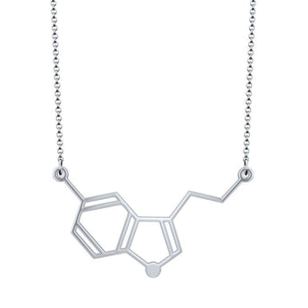 Serotonin Necklace - My Boho Jewelry