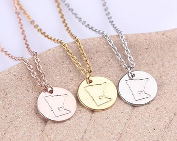 fed058b2d31a0 Best Friends Necklaces – My Boho Jewelry