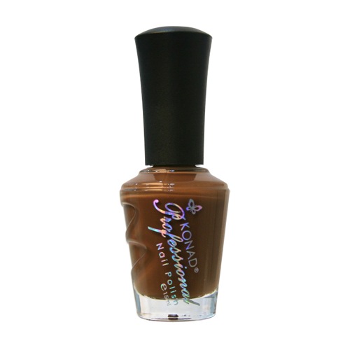 Professional Nail Polish - P841 Angel Chocolate - Glamorous Seasons متجر
