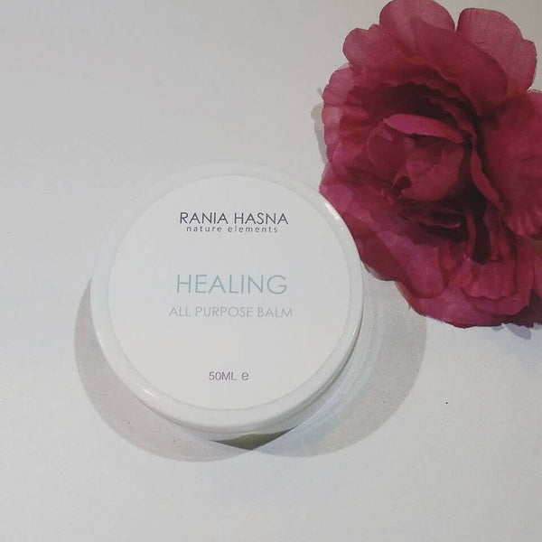 Healing All Purpose Balm