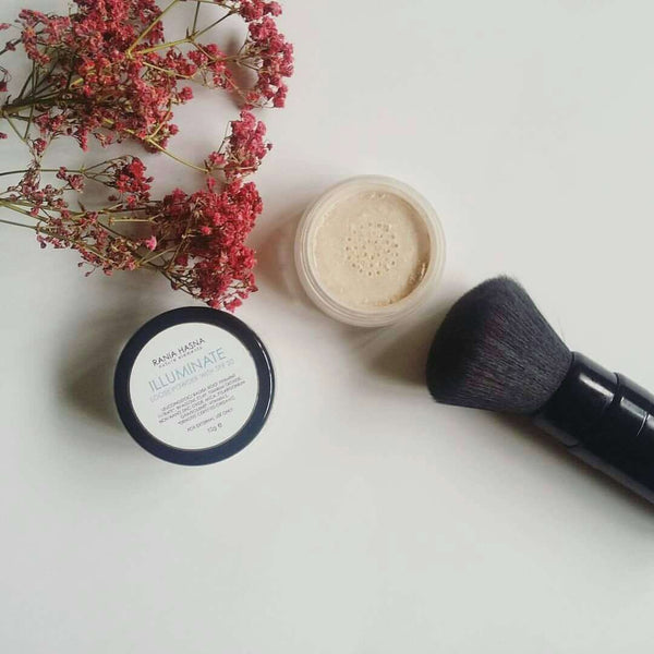 Illuminate Loose Powder with SPF 20