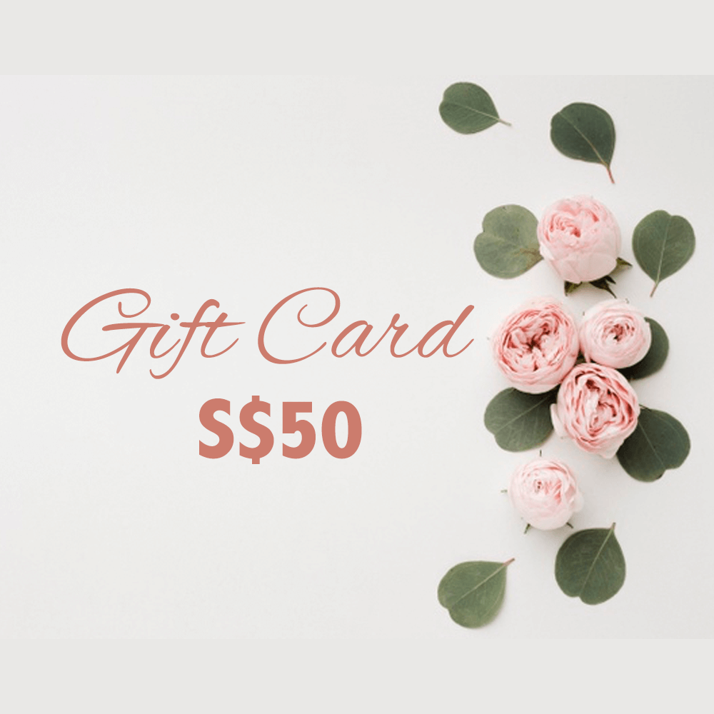 Gift Card - Rania Hasna Nature Elements
