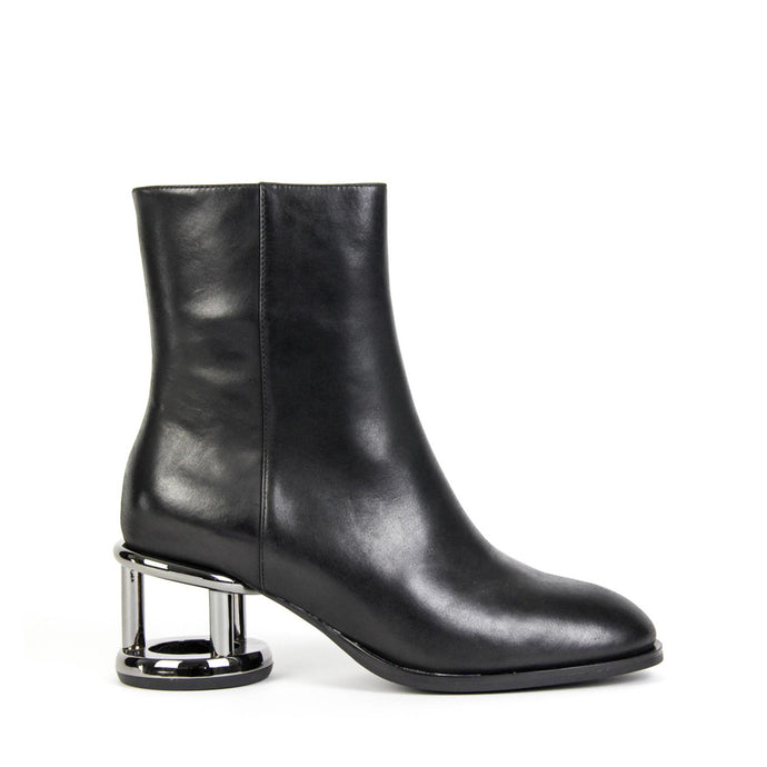 OASIS RH Ankle Boot Black