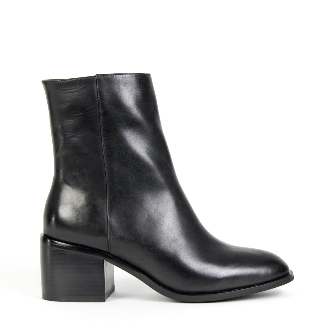 Jeffrey Campbell OASIS - Classic ankle boots - black FUu3qM