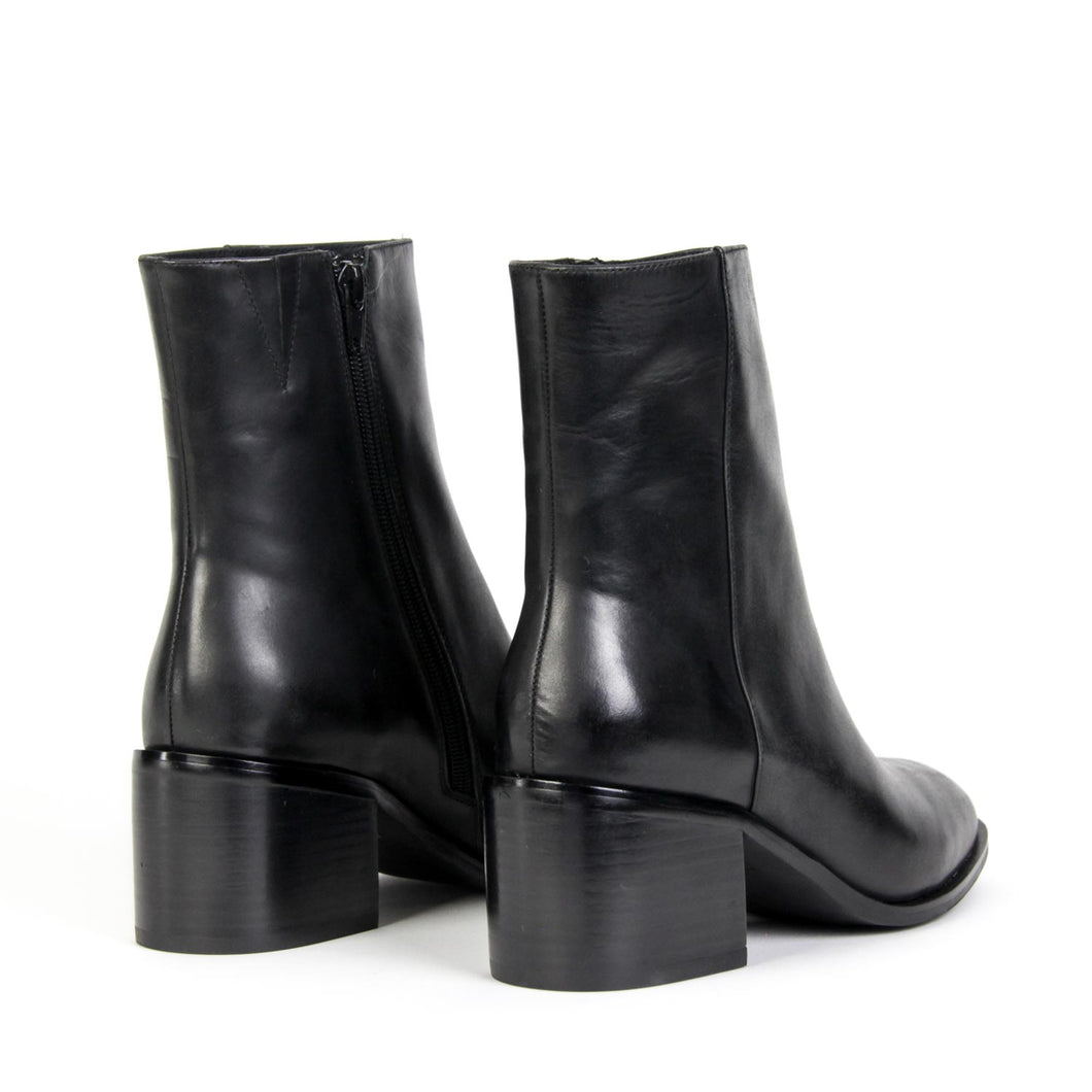 Jeffrey Campbell OASIS - Classic ankle boots - black wdzYjIOG
