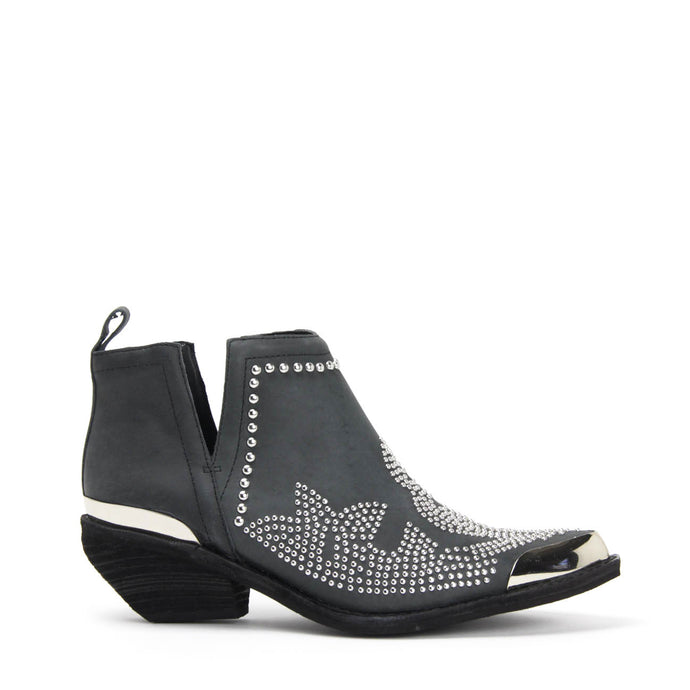 OXNARD-ST Ankle Boot Black