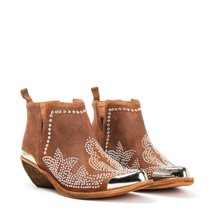 OXNARD-ST ANKLE BOOT