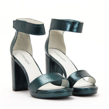 JEFFREY CAMPBELL LINDSAY. High Platform Sandal. Blue Metallic Leather. Free Shipping Australia Wide Over $150. Shop Now Pay Later Afterpay.