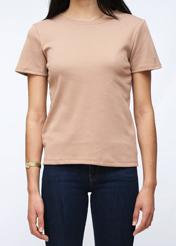 Basic Tee - Organic Cotton